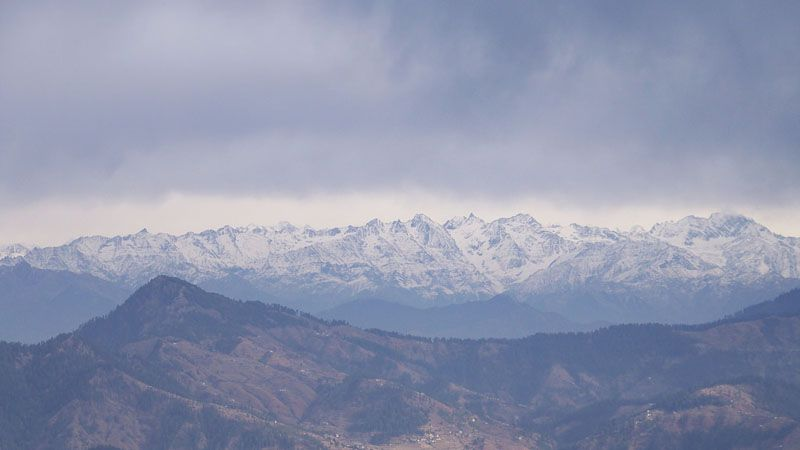 Shimla Tour Package for Couple