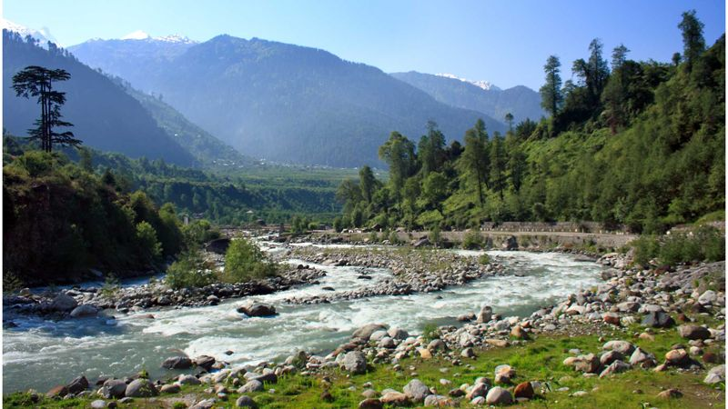 Shimla-Kullu-Manali Tour Package: Enjoy Your Dream Vacation at Affordable Rates
